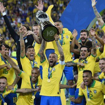 Austrália e Catar desistem da Copa América; Conmebol garante torneio, formato e sedes