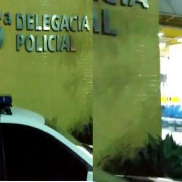 Trio mineiro acusado de estelionato é preso em hotel de luxo no centro de Cabo Frio pela polícia civil