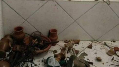 Justiça decreta prisão de traficante Peixão e mais seis por ataques contra religiosos de matriz africana