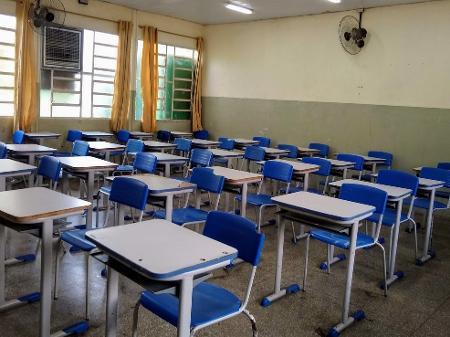 Aulas presenciais do município do Rio voltarão em 38 unidades escolares, aponta secretário