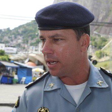 Major condenado por tortura e morte de Amarildo voltará a trabalhar na PM