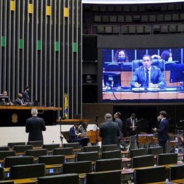 Câmara aprova admissibilidade da PEC emergencial por 366 votos a 118