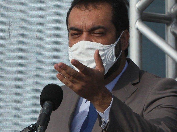 ALERTOU:Governador do Rio diz que municípios do Rio escondem leitos para pacientes com covid