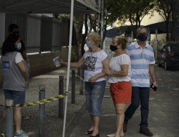 Covid-19: Prefeitura do Rio divulga calendário de vacinação atualizado para idosos