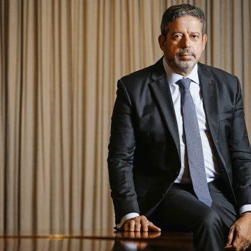 'Não tem problema entre nós' diz Bolsonaro após encontro com Lira no Palácio do Planalto
