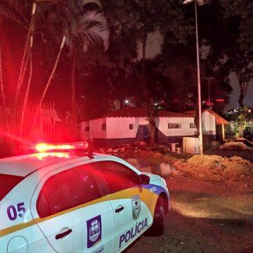 Nova Iguaçu fecha o cerco contra aglomerações:Ordem urbana em ação