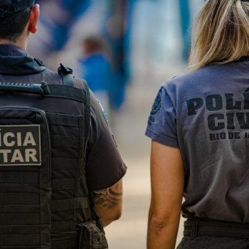 """RJ:""""ISP: Mortes Violentas No Estado Apresentam Maior Queda Em 30 Anos"""""""
