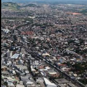 Governo federal entrega mais de mil moradias em Nova Iguaçu