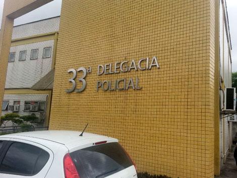 Preso em Duque de Caxias foragido da Justiça acusado de roubo e latrocínio