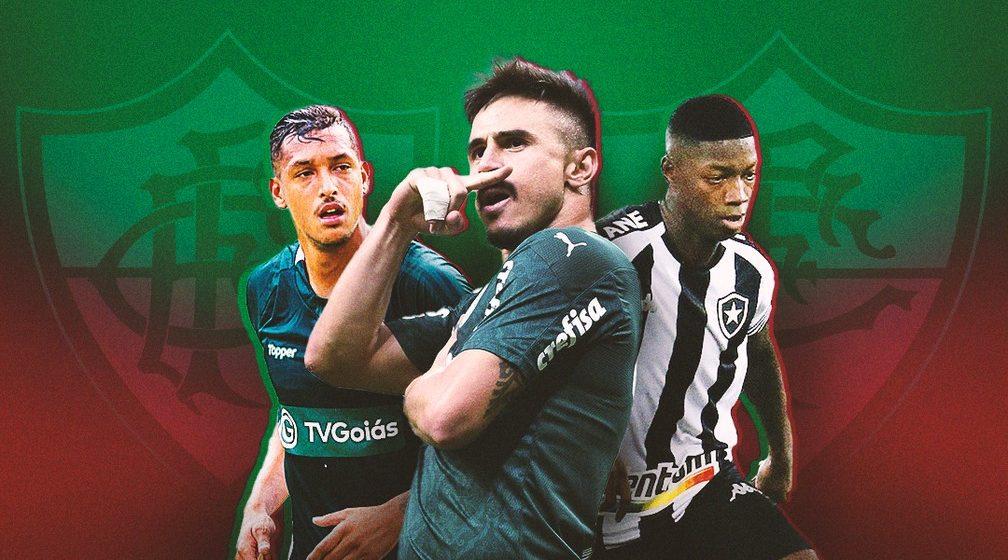 Willian Bigode, Matheus Babi, David Duarte… Fluminense terá semana decisiva por reforços