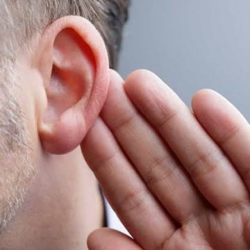 OMS estima 2,5 bilhões de pessoas com problemas auditivos em 2050