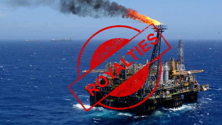 ALERJ:Ceciliano propõe CPI para investigar queda de arrecadação com royalties