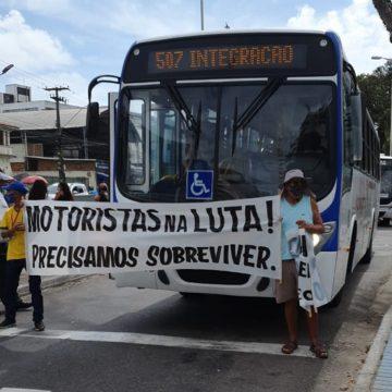 Violência no Rio afasta motoristas de ônibus do trabalho