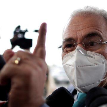 Após recorde de mortes por Covid, Ministério da Saúde altera critérios de confirmação dos óbitos