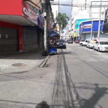 Prefeitura de Nova Iguaçu lança canal para comunicação de estabelecimentos que descumprem decreto de fechamento do comércio