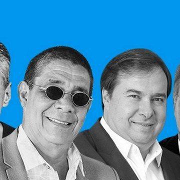 De Chico Buarque e Freixo a Renan Calheiros e Rodrigo Maia: saiba quem assinou carta contra Sergio Moro