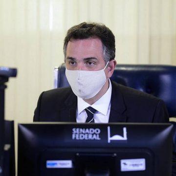 Em crítica a Ernesto Araújo, Pacheco diz que política externa é falha e cobra mudanças