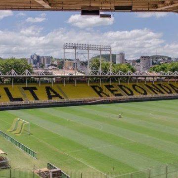 Ferj marca jogos de Flamengo e Fluminense, pela 8ª rodada do Carioca, para Volta Redonda