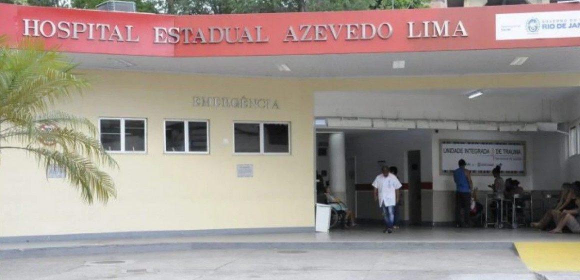 Fabricante de remédios falsos é preso em hospital de Niterói