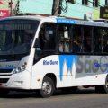 ATENÇÃO:'Rodoviários da Região Metropolitana mantêm paralisação'