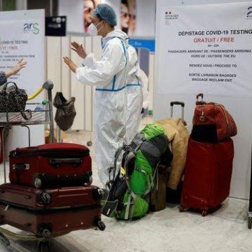 França suspende todos os voos ao Brasil; alto risco