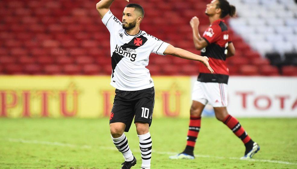 Vasco encara o Flamengo, decide no primeiro tempo, mostra consistência e elimina fantasmas