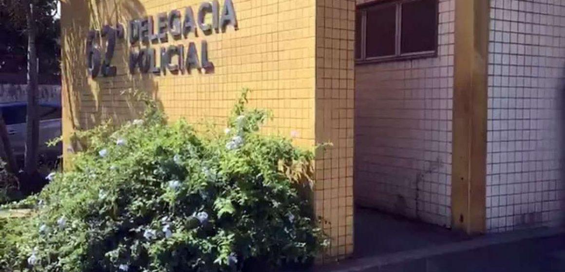 Policiais penais são presos suspeitos de facilitar a entrada de drogas em presídios de Campos