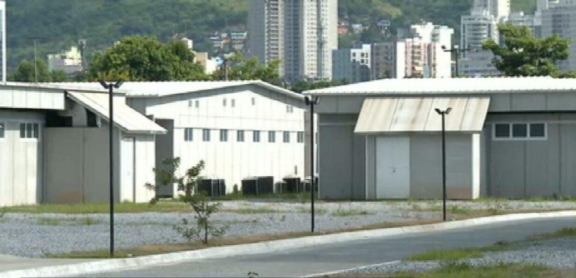 Abertura do Hospital do Modular de Nova Iguaçu, prometida para sábado, pode desafogar Hospital da Posse