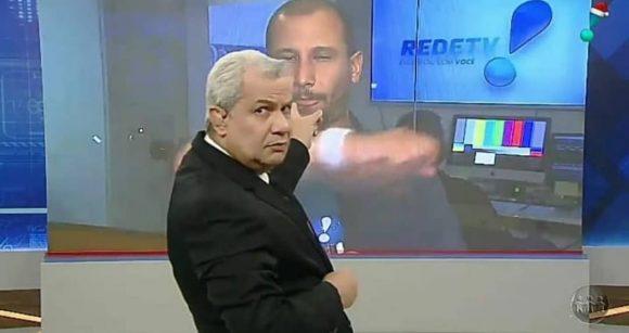 O Repórter do Amor