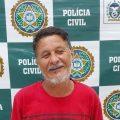 Preso homem que fundou facção criminosa no Rio ao lado traficante Uê