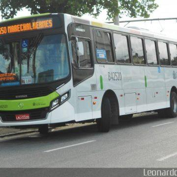 """RJ:Transportes em falência;Viação Acari anuncia encerramento das atividades"""""""