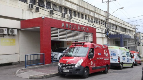 Ex-jogador do Fluminense morre após ser baleado na Zona Norte do Rio