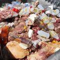 RJ:Operação apreende 270kg de produtos impróprios ao consumo humano em Campos