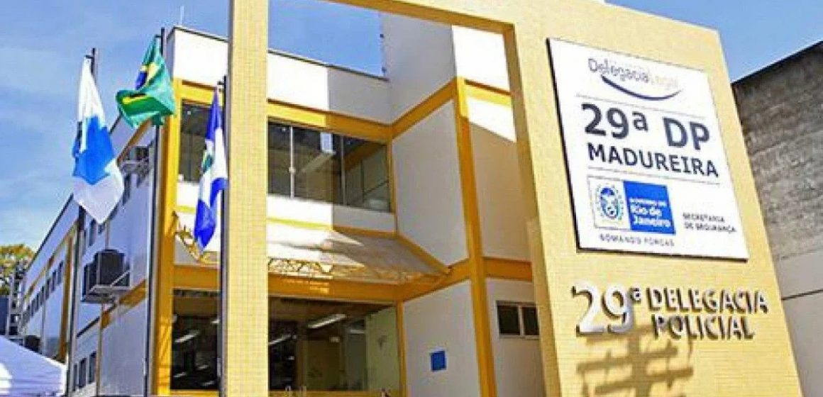 Polícia prende suspeitos de roubar materiais avaliados em R$ 200 mil de empresa de telefonia