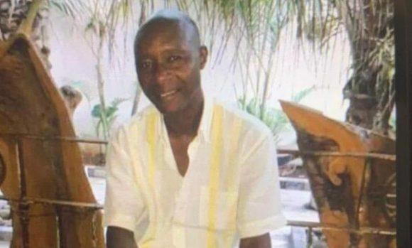Família busca por paradeiro de homem desaparecido na Zona Norte