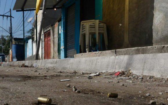 Sobreviventes de chacina na Baixada Fluminense começam a ser ouvidos