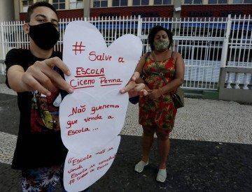 Tentativa da Prefeitura do Rio de vender escola em Copacabana pode acabar nos tribunais