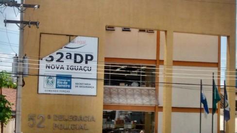 Homem que vendia celulares roubados é preso em Nova Iguaçu