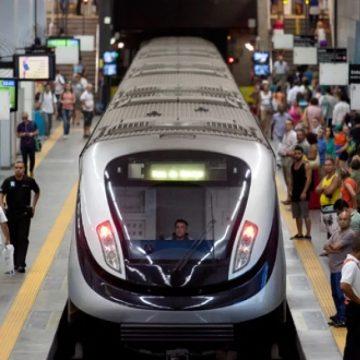 MPRJ ajuiza ação contra reajuste da tarifa do Metrô Rio