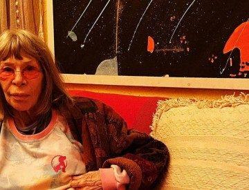 Aos 73 anos, Rita Lee é diagnosticada com tumor primário no pulmão
