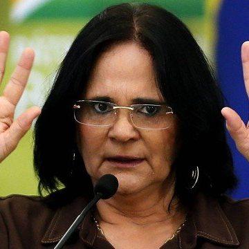Ministério dos Direitos Humanos apaga nota lamentando mortes no Jacarezinho