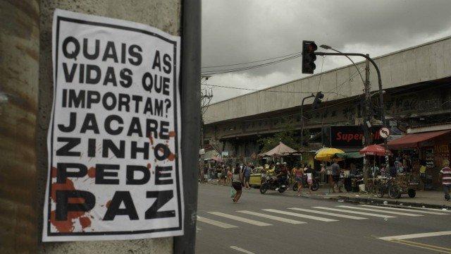 Dos 27 mortos no Jacarezinho, apenas quatro eram alvo da operação da Polícia, segundo relatório de inteligência; 12 tinham anotações por crimes relacionados ao tráfico
