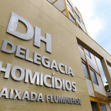 """VIOLÊNCIA:""""Mãe e filho são executados a tiros dentro de casa na Baixada"""""""