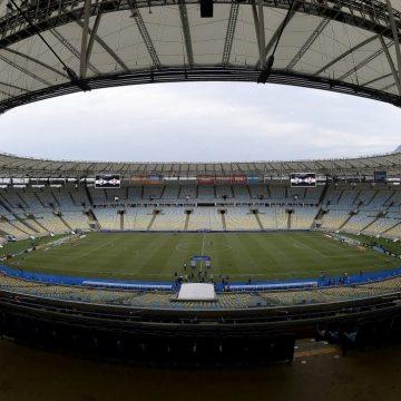 Saúde do Rio mostra preocupação com ideia de receber Copa América