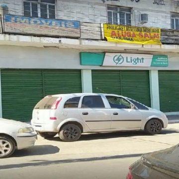 Agência da Light em Meriti passa a atender clientes apenas com agendamento
