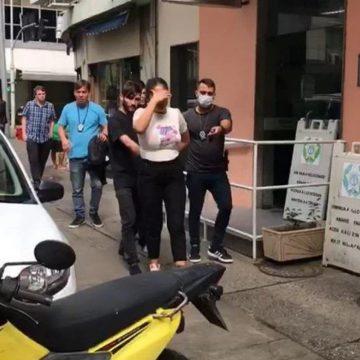 Polícia Civil prende em flagrante estrangeiros que praticavam furtos na Zona Sul e na Barra da Tijuca