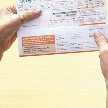 VAI DOER NO BOLSO:Aneel define na próxima terça-feira o valor do reajuste na tarifa de cobrança extra