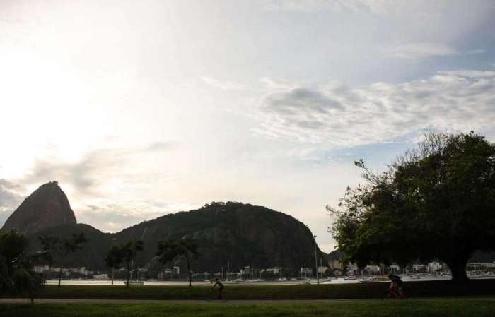 Feriadão de Corpus Christi no Rio será de temperaturas elevadas e pancadas de chuvas isoladas