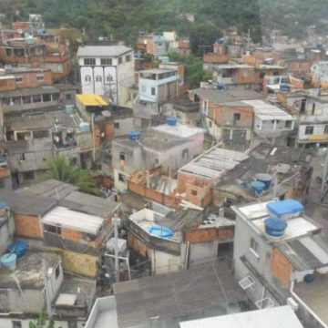 Tiroteio volta a assustar moradores da Vila Cruzeiro, na Zona Norte do Rio