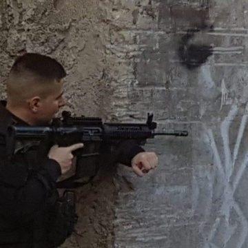 Policia em Ação:'Operação na Penha contra criminosos de outros estados tem dois mortos e um ferido'